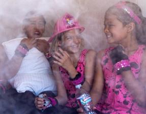 Smoke Exhaltation